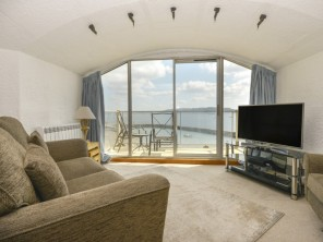 1 bedroom property near Torpoint, Cornwall, England