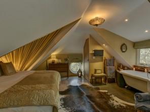 2 bedroom property near Bridgwater, Somerset, England