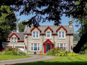 7 bedroom property near Pitlochry, Perthshire, Scotland