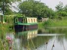 2 Bedroom Static Houseboat in England, Devon, Holsworthy