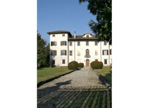 1 Bedroom Country Villa in Italy, Friuli, Udine