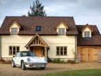 House and Porsche to hire