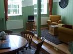 Saddle Room living area