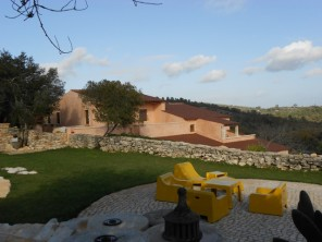 Peaceful Cottages on an estate in Portugal, Central Portugal, Soure