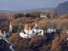 4 Bedroom Edwardian Villa in Portmeirion, Snowdonia National Park, North Wales,