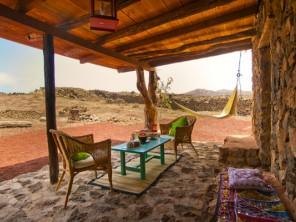 1 Bedroom Rural House in Canary Islands, Lanzarote, Mala