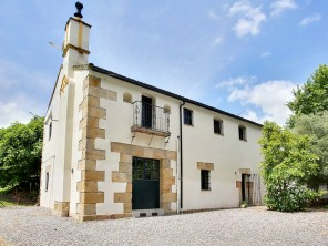 6 Bedroom Converted Grain Mill in Spain, Andalucia, Los Barrios, Near Tarifa
