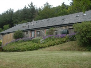 7 Bedroom Barn Conversion in Wales, Powys / Brecon Beacons, Machynlleth