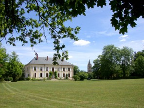 8 Bedroom Luxury Chateau in France, Loire Valley, Bourges