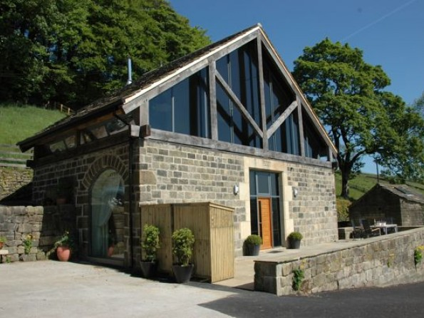 3 Bedroom Barn Conversion In England Yorkshire Hebden