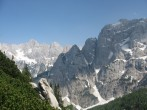 Unspoilt mountains