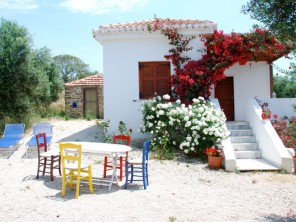 2 Bedroom Olive Grove House in Greece, Peloponnese, Methoni/Finikounda