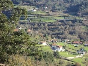 bedroom cottage hideaway in portugal northern portugal rendufe ponte de lima