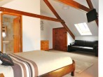 Millers bedroom