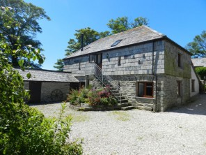 1 Bedroom Stone Cottages in England, Cornwall, Launceston