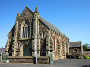 5 Bedroom Luxury Church Conversion in Scotland, Borders, Kelso