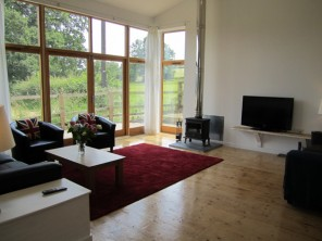 3 Bedroom Barn Conversion in Wales, South Wales, Usk