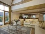 Swallow Barn lounge