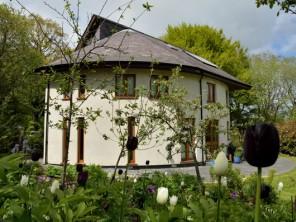 4 Bedroom Eco Friendly House in Wales, Powys / Brecon Beacons, Llandovery