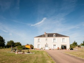 5 Bedroom Private House in France, Nouvelle Aquitaine, Le Clos