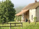3 Bedroom Lake View Cottage in France, Burgundy, Poil