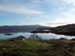 Serenity, Loch Cean Dibig