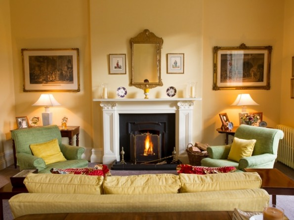8 Bedroom Country House On Lake Windermere Cumbria