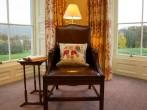 Eclectic furnishings