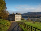 8 Bedroom Georgian Country House on the Shores of Lake Windermere, Lake District, Cumbria, England