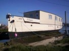 6 Bedroom Moored Houseboat in England, Essex, Colchester