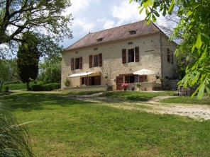 Farmhouse for Painting Holidays in France, Midi-Pyrenees, Gindou