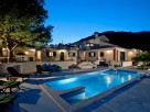 5 Bedroom Villa with Pool in Croatia, Dalmatia, Split