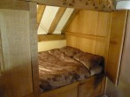 The gallery bedcupboard