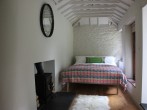 Bothy king suite