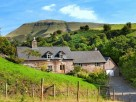 3 Bedroom Super Stylish Rural Cottage in Wales, Powys / Brecon Beacons, Hay-on-Wye