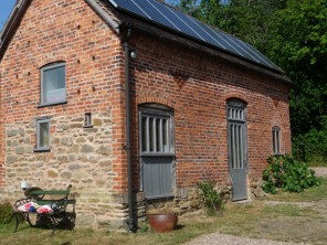 1 Bedroom Period Cottage in England, Shropshire, Bewdley