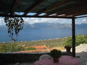 2 Bedroom Olive Barn in Greece, Peloponnese, Methana