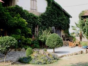 5 Bedroom Rustic Farmhouse in France, Midi-Pyrenees, Marciac