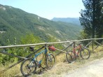 Great cycling country