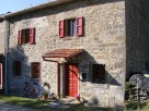 2 Bedroom Farmhouse Cottage in Italy, Tuscany, Sansepolcro