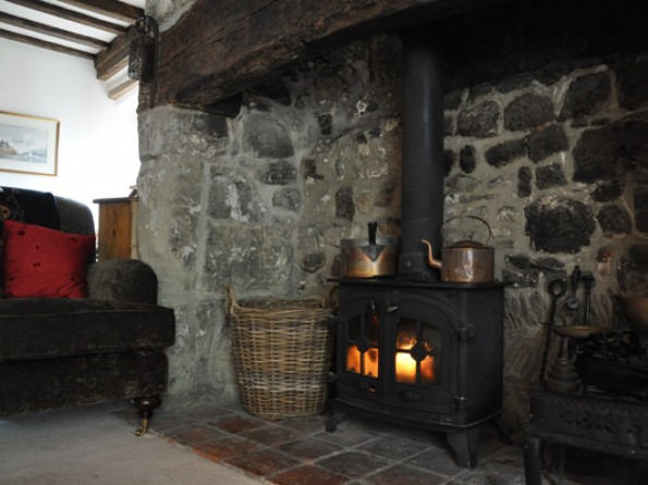 4 Bedroom 16th Century Cottage In England Dorset