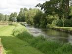 The River Coln