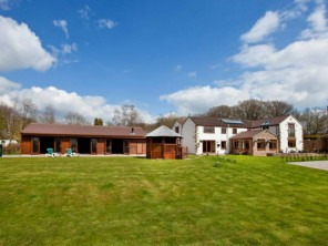6 Bedroom Country Cottage in Forest of Dean, Gloucestershire, England