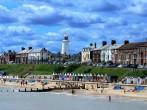 Sunny days in Suffolk