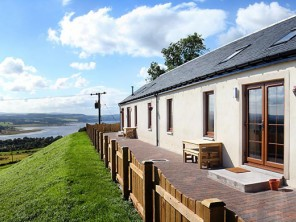 2 Bedroom Stylish Cottage in Scotland, Glasgow & The Clyde Valley, Old Kilpatrick