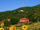 7 Bedroom Farmhouse with Pool in Italy, Tuscany, Barga