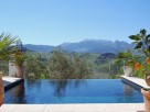 2 Bedroom Designer Villa with Infinity Pool in Spain, Andalucia, Ronda