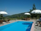 4 Bedroom Mountain View Farmhouse in Italy, Tuscany, Barga