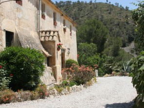 9 Bedroom Country Hotel in Spain, Catalonia, Sant Pere de Ribes / Sitges