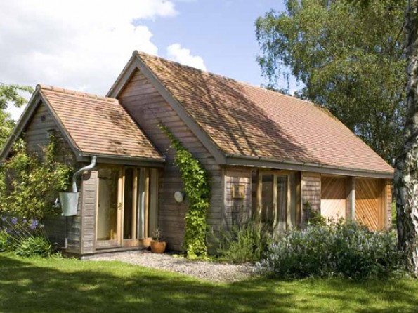 1 Bedroom Rural Cottage in England Worcestershire Malvern The Studio